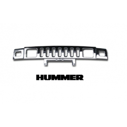 GRILL ATRAPA HUMMER H2 03-10